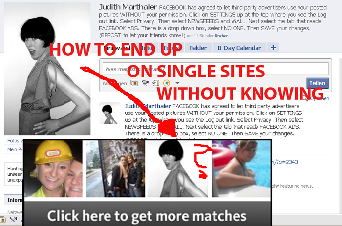 facebook data misuse third party application profile abuse  Undurchsichtiges Spiel mit Userdaten