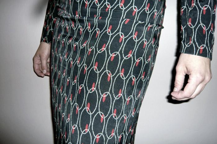 Jessica Broscheit Judith Marthaler Whats Wrong with The Zoo Herr von Eden 4 Ein Kleid für alle Fälle