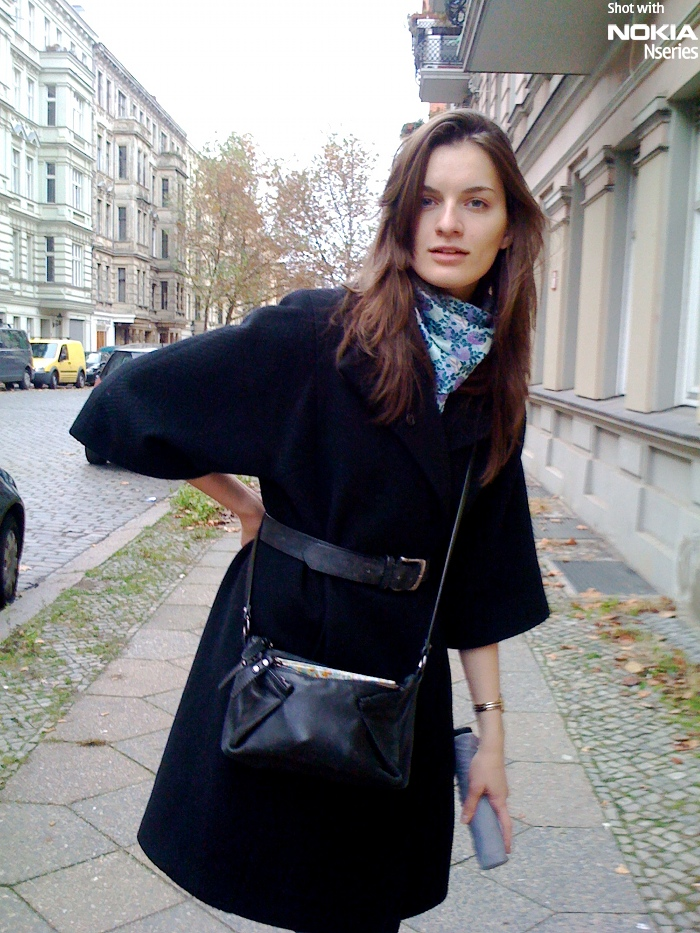 Whats in your bag, Katerina Smutok?