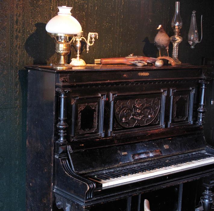 bar25 hausmusik Diesen Herbst: Hausmusik