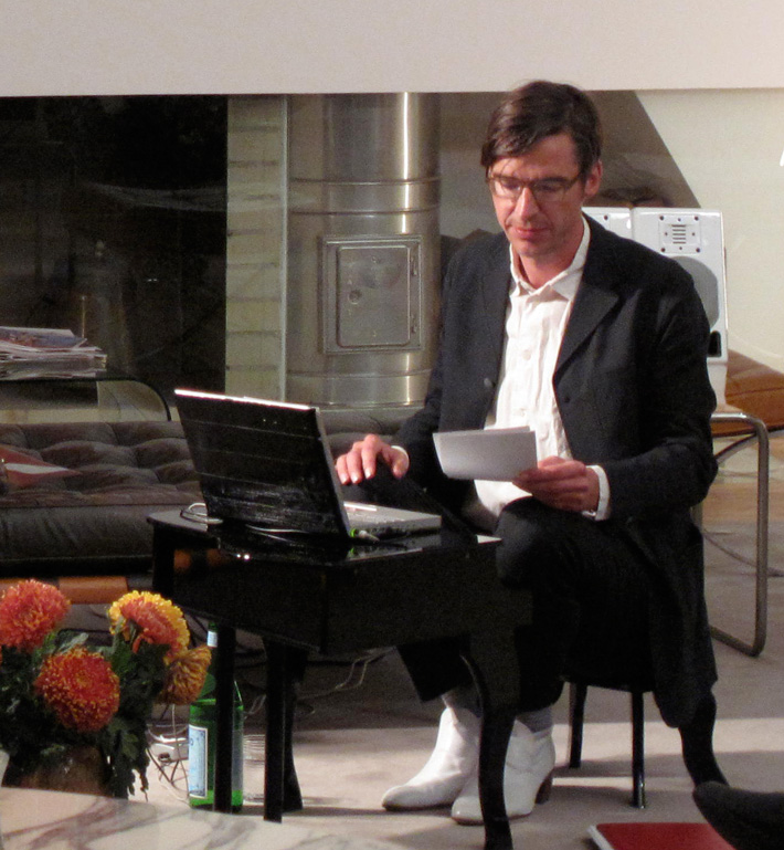 borries hausmusik Diesen Herbst: Hausmusik