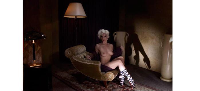 LynchAd5 Dior auf dem falschen Mulholland Drive?