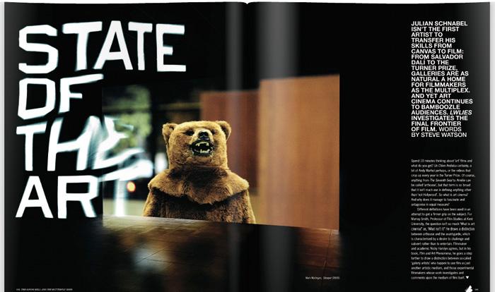 LWL4 Cineastenstammtisch to go   Little White Lies Magazin
