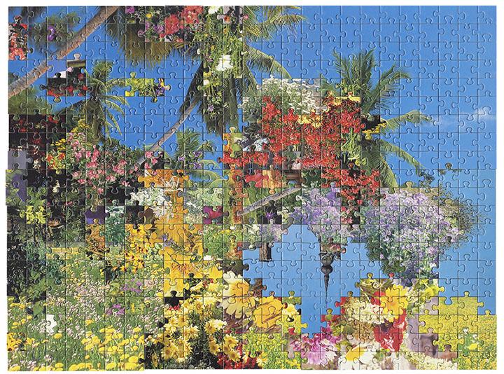 Remix Art   Kent Rogowski puzzelt
