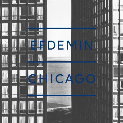 Efdemin Chicago Cover 400x397 Panorama und Hain – neue Platten von Efdemin und Marcel Dettmann