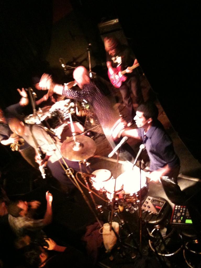 IMG 0447 768x1024 Balkan Beat Box im Festsaal Kreuzberg