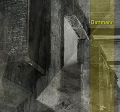 Marcel Dettmann Dettmann Panorama und Hain – neue Platten von Efdemin und Marcel Dettmann