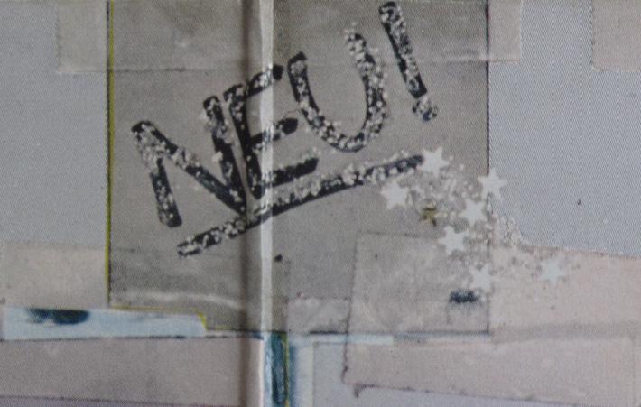 neu neu Die halbe Wahrheit über Neu!