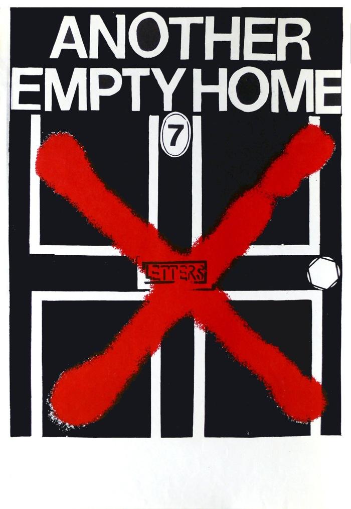 another empty 1013 Eröffnungssport – Deine Krise ist auch meine