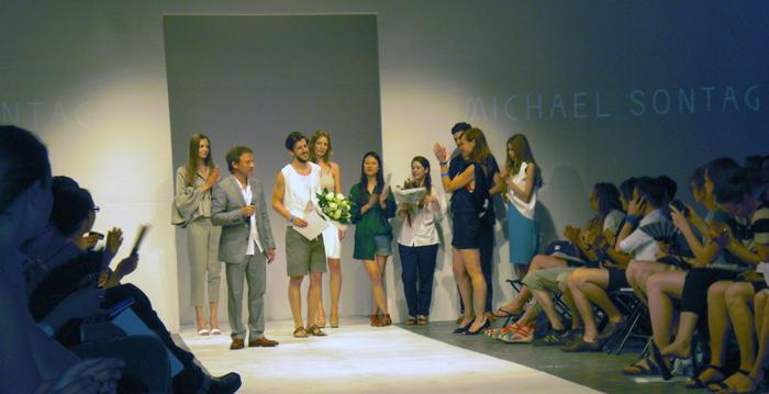 Fashion Week Berlin   Talente + Sieger