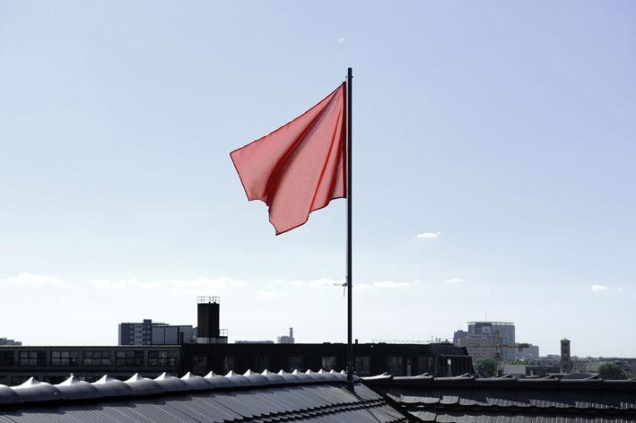 Image 2 Geiger 6. Berlin Biennale – Wirklich das, was draußen wartet?