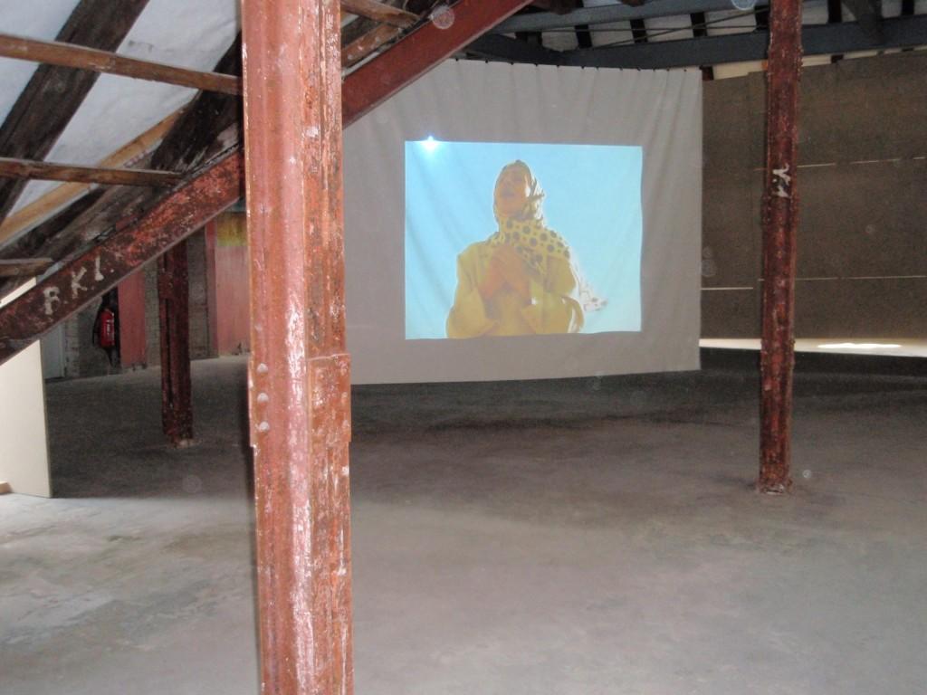 Image 42 1024x768 6. Berlin Biennale – Wirklich das, was draußen wartet?