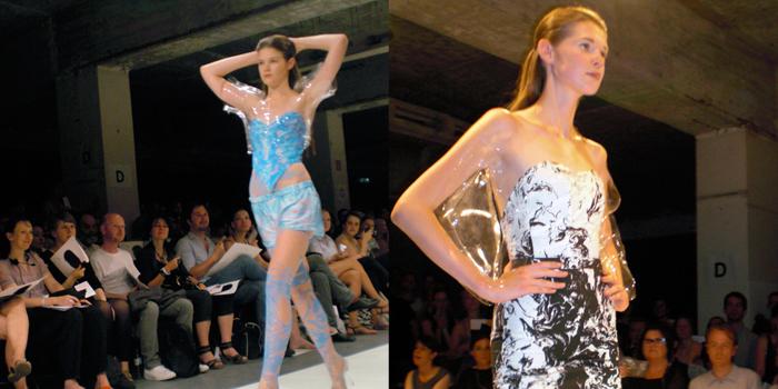 UDK 012 Fashion Week Berlin   Talente + Sieger