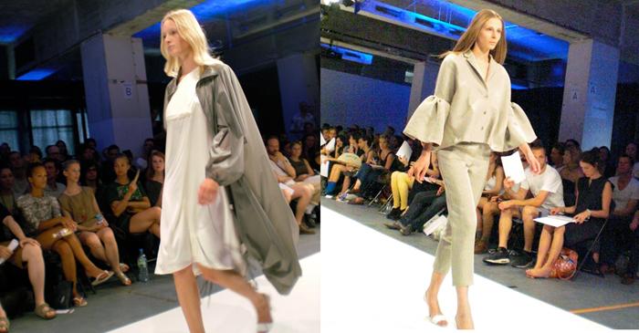 ms2 Fashion Week Berlin   Talente + Sieger