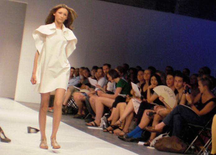 ps2 Fashion Week Berlin   Talente + Sieger