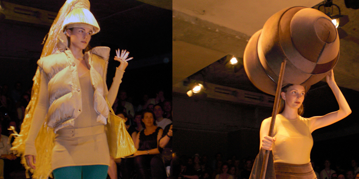 udk22 Fashion Week Berlin   Talente + Sieger