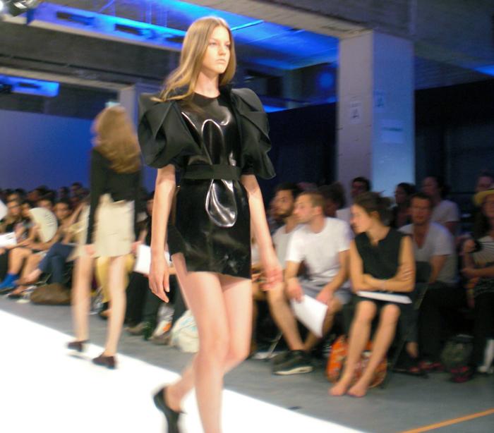 vk2 Fashion Week Berlin   Talente + Sieger