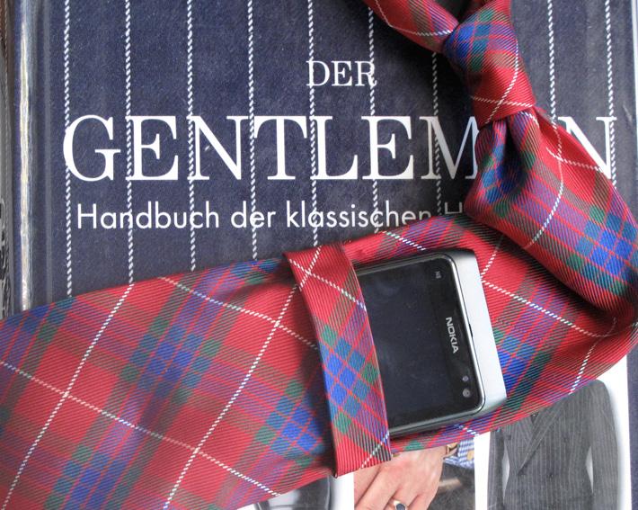 telephonetie11 Geschenktipp: Telephone Tie fürs N8
