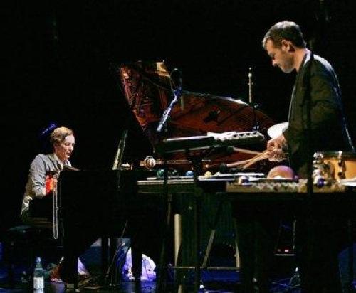 Hauschka Max Richer Ensemble Vor die Ohren   Konzerte im November in Berlin