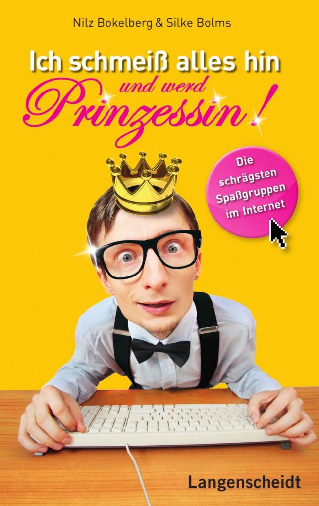 Ich schmeiss alles hin und werd Prinzessin 644x1023 Nilz Bokelberg und Silke Bolms fischen im WWW
