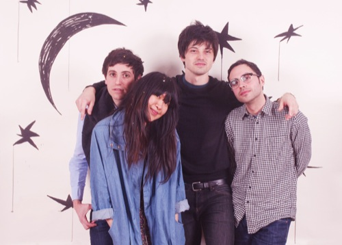 The Pains of Being Pure at Heart 500 Vor die Ohren   Konzerte im November in Berlin