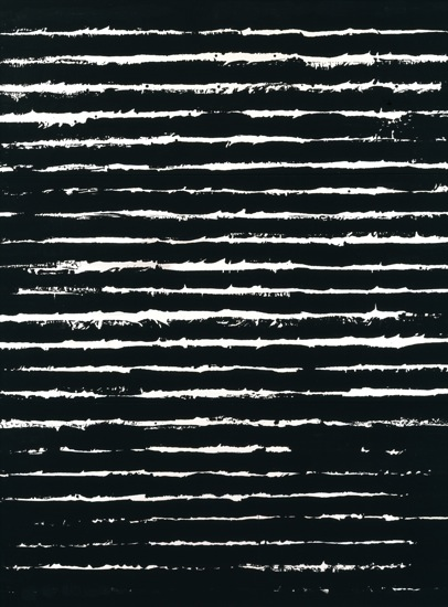 Image 3 550 Outrenoir: Pierre Soulages