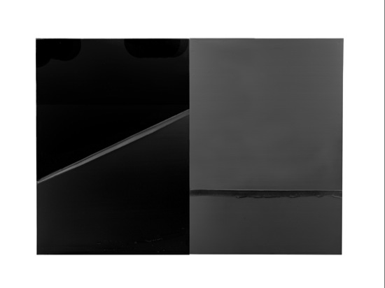 Image 6 550 Outrenoir: Pierre Soulages
