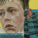 Zachary Walsh 150x150 Mal die Wand an, geldfarben