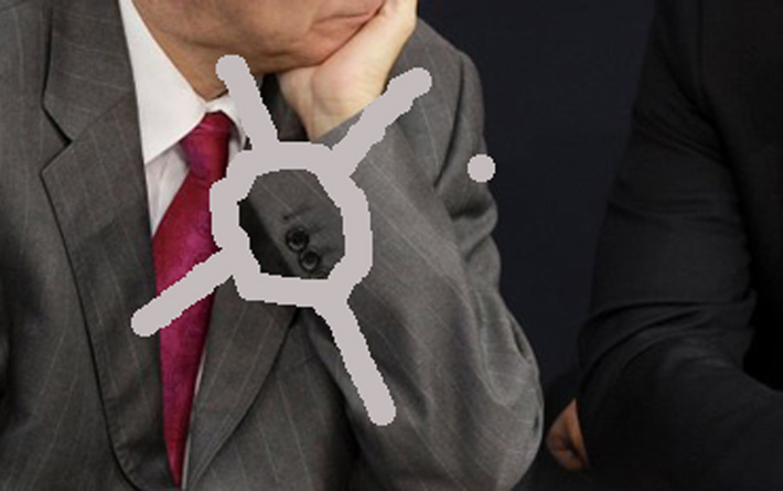 schaeublegross Die Wahl der Waffen: Guttenberg vs. Schäuble
