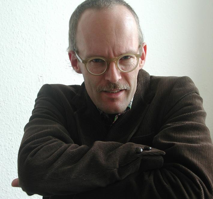 jan joswig1 Dem Kontrollör ist nichts zu schwör: Jan Joswig + Musikexpress