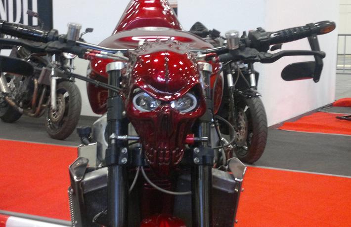 bike1 Dem Mann seine Handtasche: das Motorrad