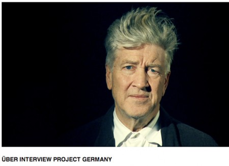david lynch interview project In the following interview, david lynch shares the story of his own  then the  foundation's projects branched out, to not only students, but vets.