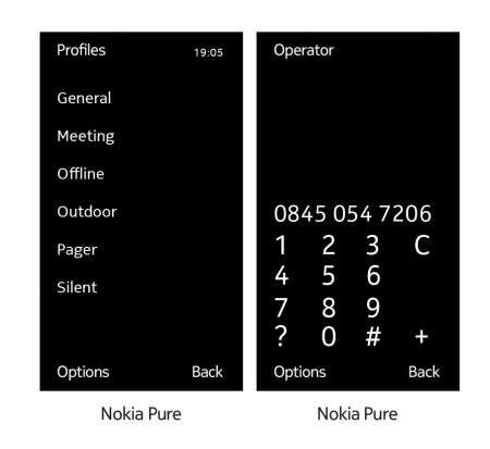 pure devices02 450x413 Art for Good – Nokia Pure