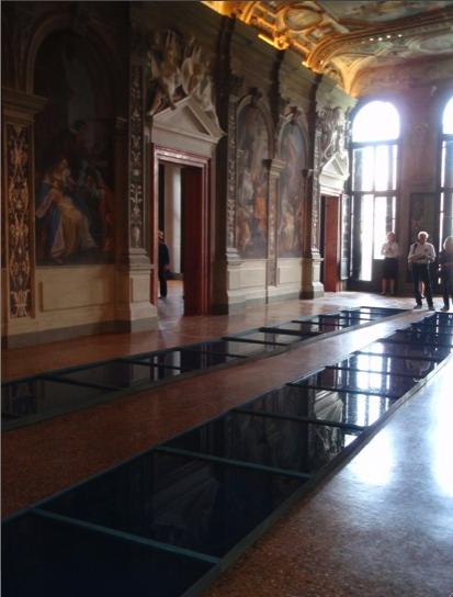 Bild 2 Veredelt von Prada  – Ca' Corner della Regina