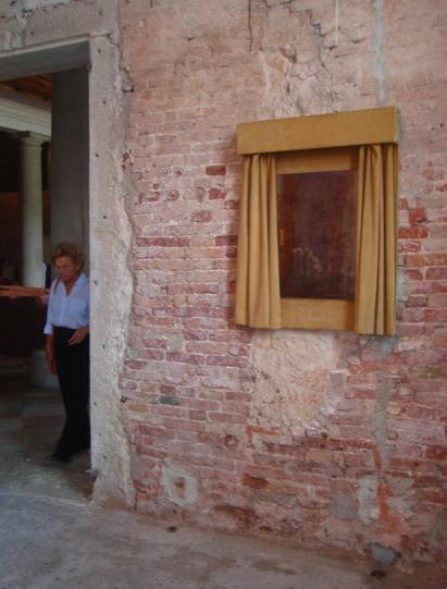 Bild 4 Veredelt von Prada  – Ca' Corner della Regina