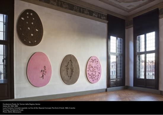 Image 8 Italian Art 550 Veredelt von Prada  – Ca' Corner della Regina