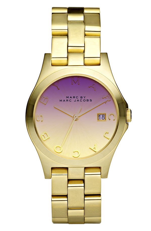 Marc by Marc Jacobs Watch The Bling Fling   Der Sommer glänzt