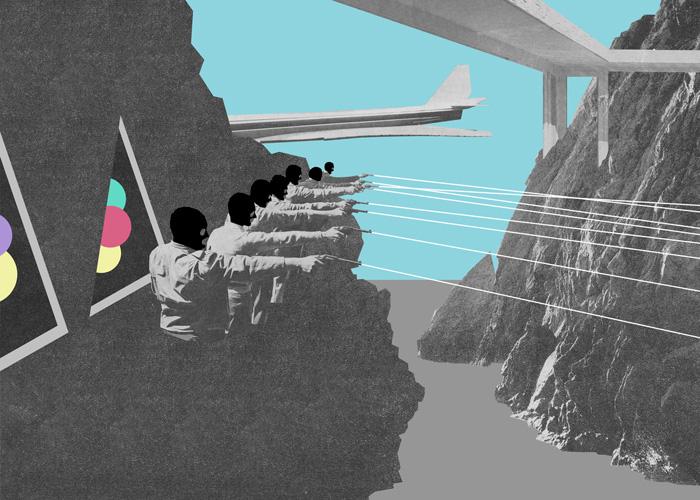 AimForTheHeartOfTheSun Short Shots 2.0: Mario Wagner, Künstler & Illustrator