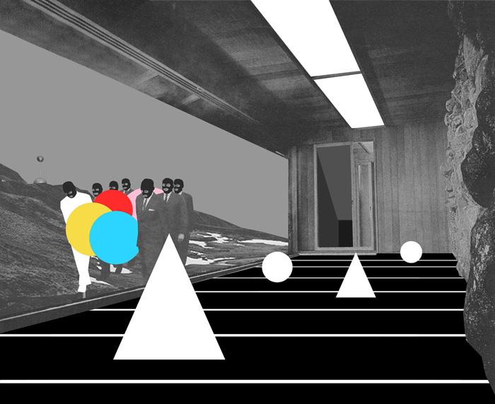 IsntThisWhereWeCameIn Short Shots 2.0: Mario Wagner, Künstler & Illustrator