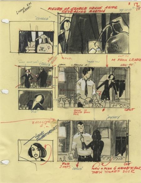 21 Who Woolf 586 Papierfilmer   Von Hitchcock bis Spielberg