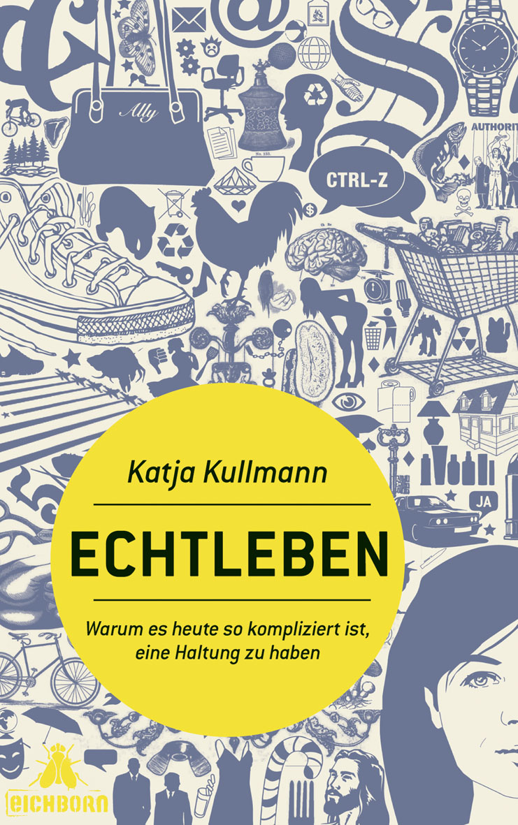 9783821865355 Short Shots 2.0 – Katja Kullmann, Journalistin + Autorin