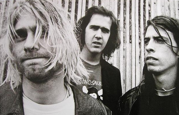 Nirvana620 Nirvanas Nevermind   Heres the Tribute Album