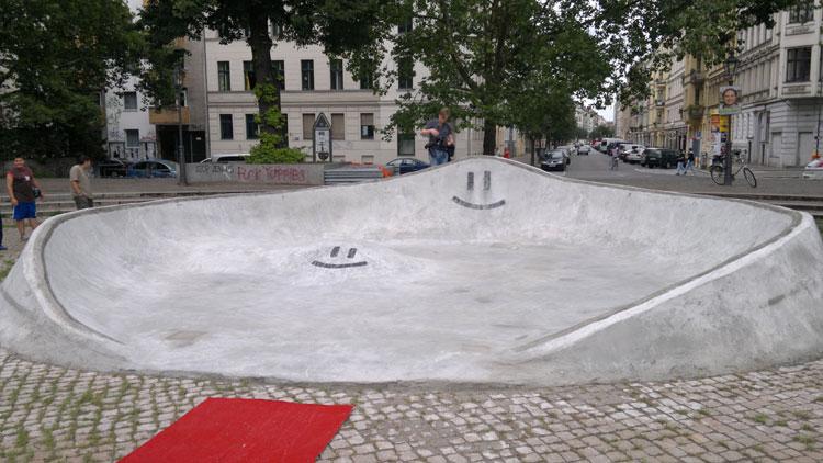 dtc1 Skaten gegen den Generationskonflikt
