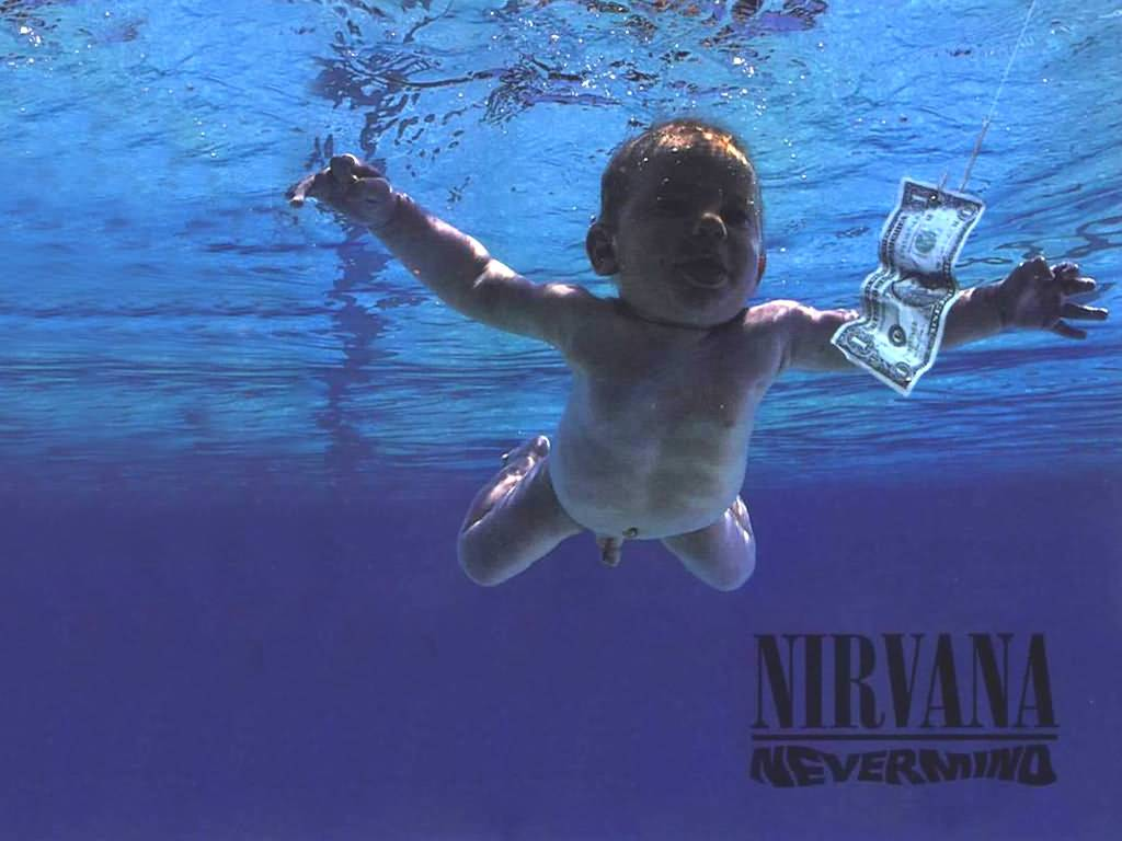 nevermind by nirvana Nirvanas Nevermind   Heres the Tribute Album
