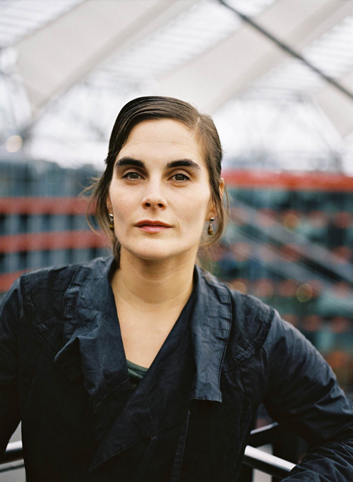 086 verenafoto 500 Short Shots: Verena S. Freytag – Regisseurin