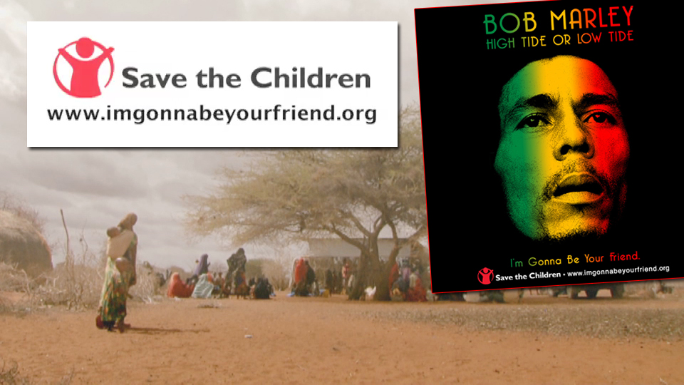 150758 psa save the childrens im gonna be your friend campaign for east africa Im gonna be your friend   Song für Somalia
