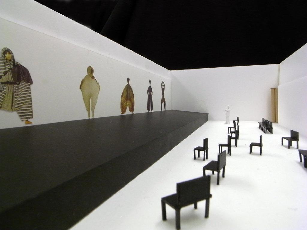 744074 Issey Miyake + Irving Penn: Visual Dialogue