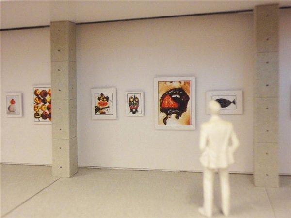 744088 Issey Miyake + Irving Penn: Visual Dialogue