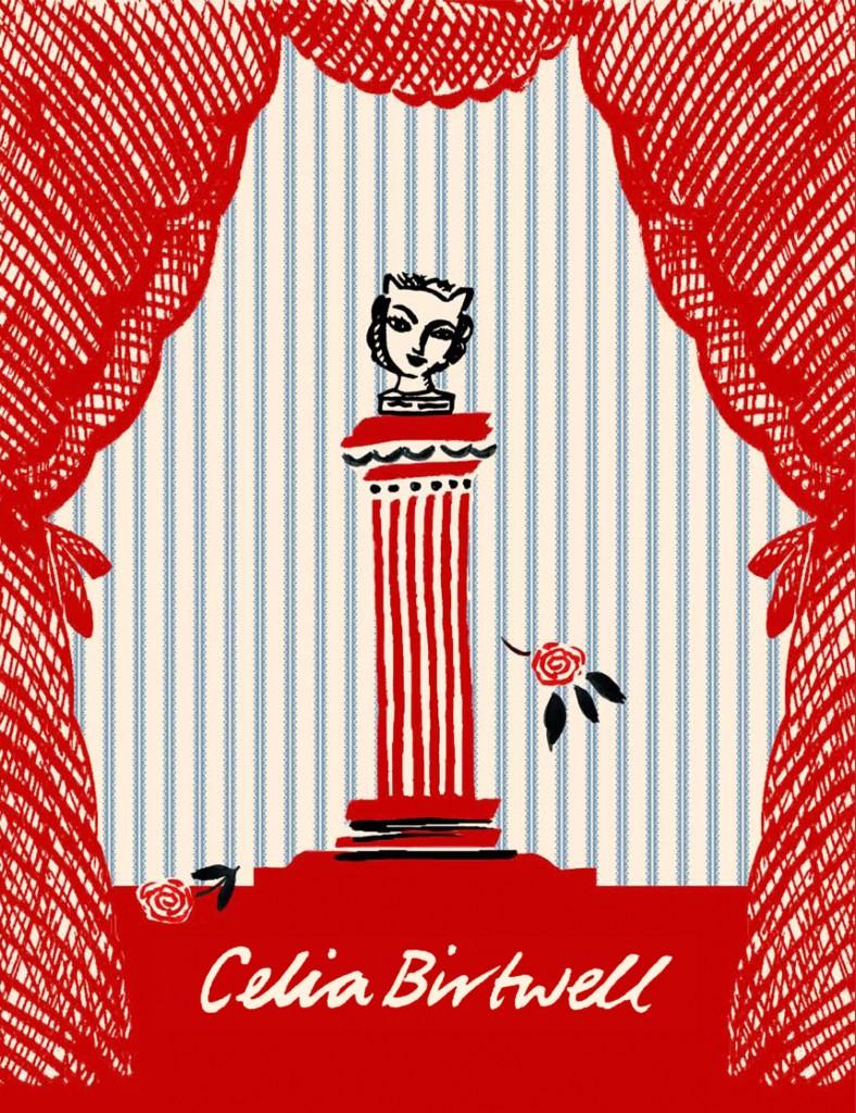 9781844008445 788x1024 Celia Birtwell   Das Buch