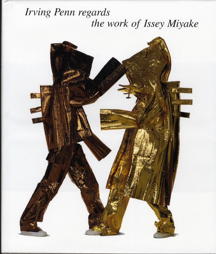 Large H1000xW950 Issey Miyake + Irving Penn: Visual Dialogue
